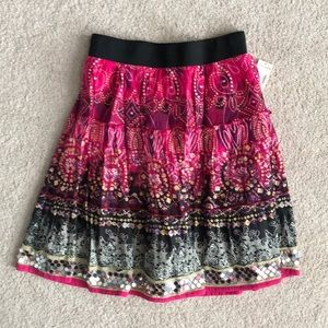 Women's Mid length skirt